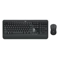 Logitech 罗技 MK540 ADVANCED 无线键鼠套装