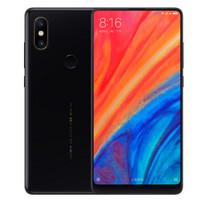 MI 小米 MIX 2S 4G手机 6GB+128GB 黑色