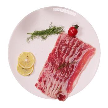 HONDO BEEF 恒都 澳洲厚切肥牛片 (180g*5)