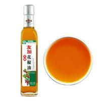 四川特产 友加汉源花椒油210ml 特麻麻油 麻椒油 凉拌调味 火锅调料