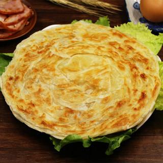 俏侬 手抓饼 (10片 1kg、香葱味)