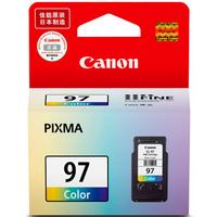 Canon 佳能 CL-97 彩色墨盒