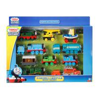 Thomas & Friends 托马斯&朋友 新合金系列 FGW48 十辆装勇气礼盒