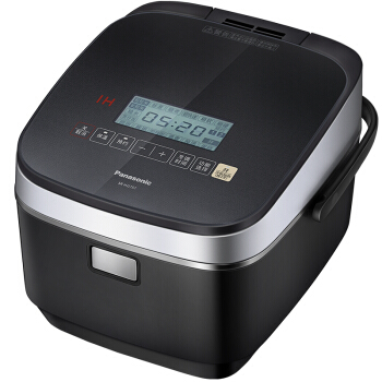Panasonic 松下 SR-HG151 IH电饭煲  4升