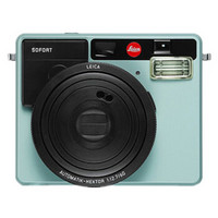 88VIP:Leica 徕卡 SOFORT 一次成像拍立得相机 薄荷绿