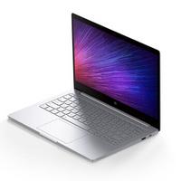 MI 小米 Air 12.5英寸笔记本电脑 (Intel CoreM、4GB、128固态、银色)