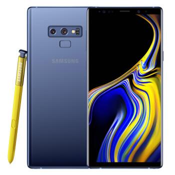 SAMSUNG 三星 GalaxyNote 9 4G手机