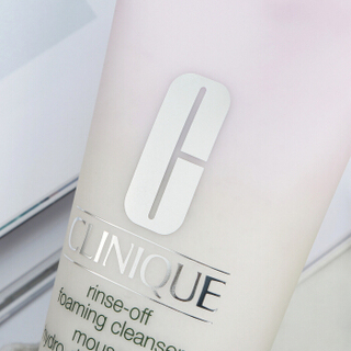 CLINIQUE 倩碧 水洗 卸妆泡沫霜 150ml