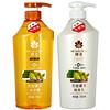 BEE & FLOWER 蜂花 无硅健发洗护超值装(洗发露550ml+润发乳550ml)