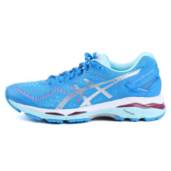 ASICS 亚瑟士 T696N-4393 GEL-KAYANO 23 女士公路稳定慢跑鞋