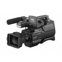 SONY 索尼 HXR-MC2500 入门级专业肩扛式摄录一体机 (黑)