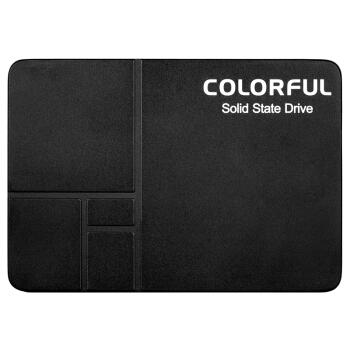 COLORFUL 七彩虹 SL500 固态硬盘 240GB SATA接口