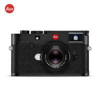 Leica 徕卡 M10 全画幅旁轴数码相机套机(M 50mmF2.4镜头)黑色