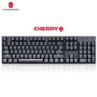 ThundeRobot 雷神 K30 机械键盘 Cherry轴 104键
