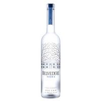 Belvedere 雪树 伏特加 700ml