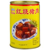 GuLong 古龙 肉罐头 红烧猪肉 397g