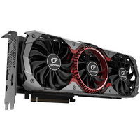 COLORFUL 七彩虹 iGame GeForce RTX 2080 Ti Advanced OC 显卡 11GB