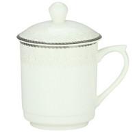 Cfcraft 泥火匠 陶瓷茶杯 350ml