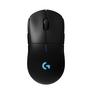 Logitech 罗技 PRO Wireless LIGHTSPEED鼠标