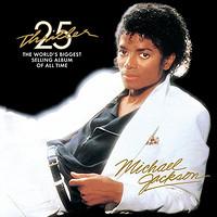 《Thriller》25周年纪念版