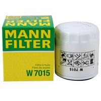 MANNFILTER 曼牌 W7015 机油滤清器