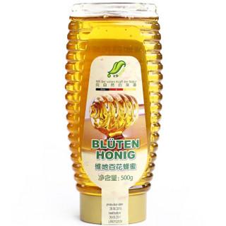 VD 维地 百花蜂蜜 500g