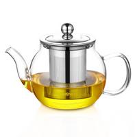 Kamjove 金灶 A-07 耐热玻璃茶壶 600ml
