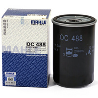 MAHLE 马勒 OC488 机油滤清器