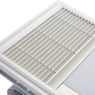 OPPLE 欧普照明 F135-E 集成吊顶风暖浴霸 白色