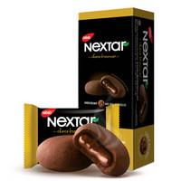 Nextar 软心趣 巧克力夹心 曲奇饼干 112g