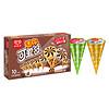 和路雪 迷你可爱多 提拉米苏朗姆口味 冰淇淋组合装 20g*10支 8.89元