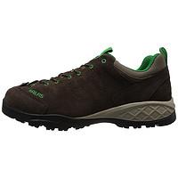 Kailas凯乐石户外男款低帮Approach攀爬鞋耐磨运动鞋KS810474 (棕红色、37)