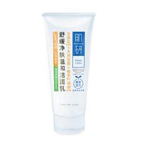 Mentholatum 曼秀雷敦 肌研舒缓净肤温和洁面乳