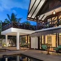 马尔代夫卓美亚维塔维丽岛