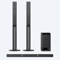 SONY 索尼 HT-RT4 5.1声道 无线环绕家庭影院