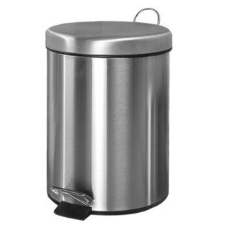 ORANGE 欧润哲 家用垃圾桶 8L