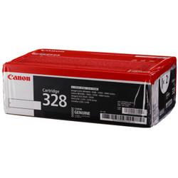 Canon佳能 CRG-328 VP硒鼓双支装+单支装凑单 +凑单品