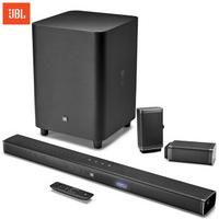 JBL BAR系列 BAR5.1 SoundBar回音壁
