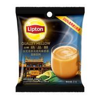 立顿 Lipton 台式冻顶乌龙 504g*24包 *6件