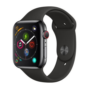 Apple 苹果 Apple Watch Series 4 智能手表(铝金属版)