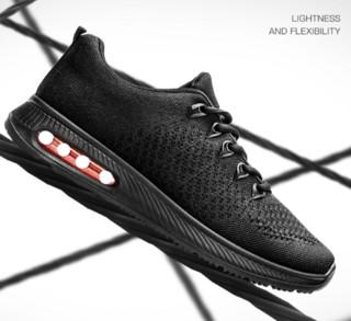 京东PLUS会员 : Double Star 双星 M9055 男士跑步鞋 *2件