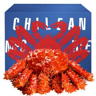 首鲜道 智利帝王蟹 (4-4.4斤)