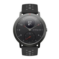 Withings Steel HR Sport 智能手表