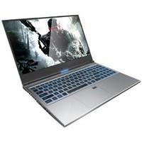 MECHREVO 机械革命 Z2 Air 15.6英寸游戏笔记本(i7-8750H、8GB、512GB、GTX1050Ti、72%)