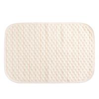子初 婴儿彩棉隔尿垫防水透气宝宝尿布垫新生儿童可洗50