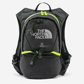 THE NORTH FACE 北面 3GHY 户外越野背包 *2件