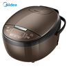 Midea 美的 MB-FB40Simple111 4L 电饭煲