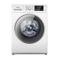 Whirlpool 惠而浦 WF100BHE875W 10公斤 变频滚筒洗衣机