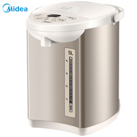 Midea  美的 MK-SP50Colour201 电热水瓶 5L