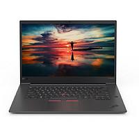 ThinkPad X1 Extreme 15.6寸笔记本电脑(i5-8400H、8GB、256GB、GTX1050Ti)